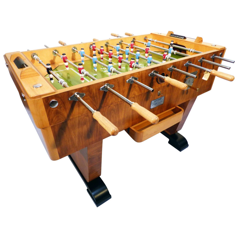 german football table
