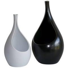 Stig Lindberg - Set of Pungo Vases - Gustavsberg, 1953