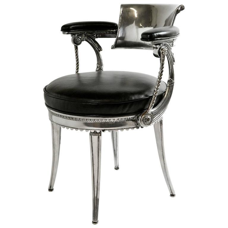 Dorothy Draper Desk Chair 1