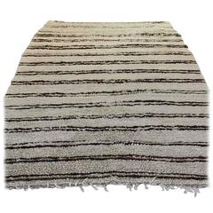 Shaggy Carpet, Beni Ourain, 20th Century