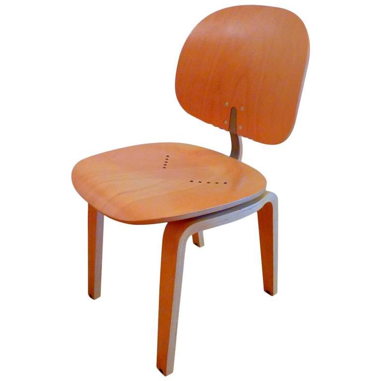 Xylon Chair by Giancarlo Piretti