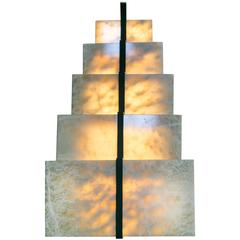"""Lamp52"" Wall Sconce by Thierry Dreyfus, Edition of 10"