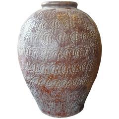 Chinese Ceramic Urn