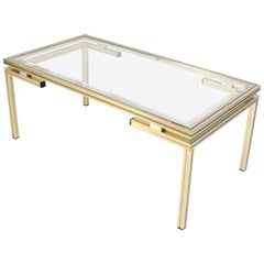 Pierre Vandel Paris Coffee Table