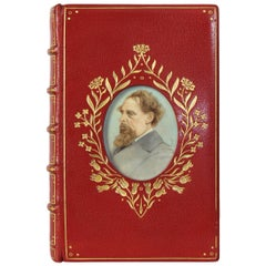 First Edition David Copperfield