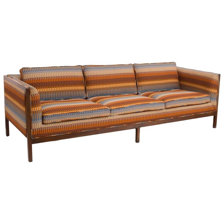 Fabulous all Original Sofa by Stow Davis