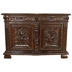 Sideboard for a Sporting Life