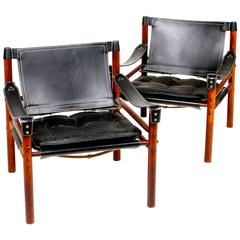 Pair of Scirocco Chairs