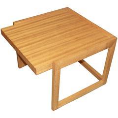 Paul Laszlo for Brown Saltman Side Table