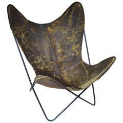 Jorge Hardoy Ferrari Butterfly Chair