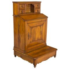 19th Century French Country Cabinet