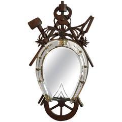 Farrier Mirror