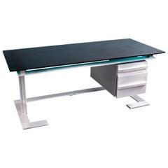 Desk by Raymond Cohen, France, 1970's