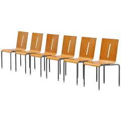 Richard Hutten Hopper Chairs, Holland, 1998