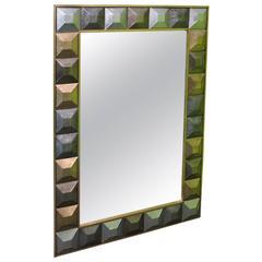 Wonderful Mirror of Murano
