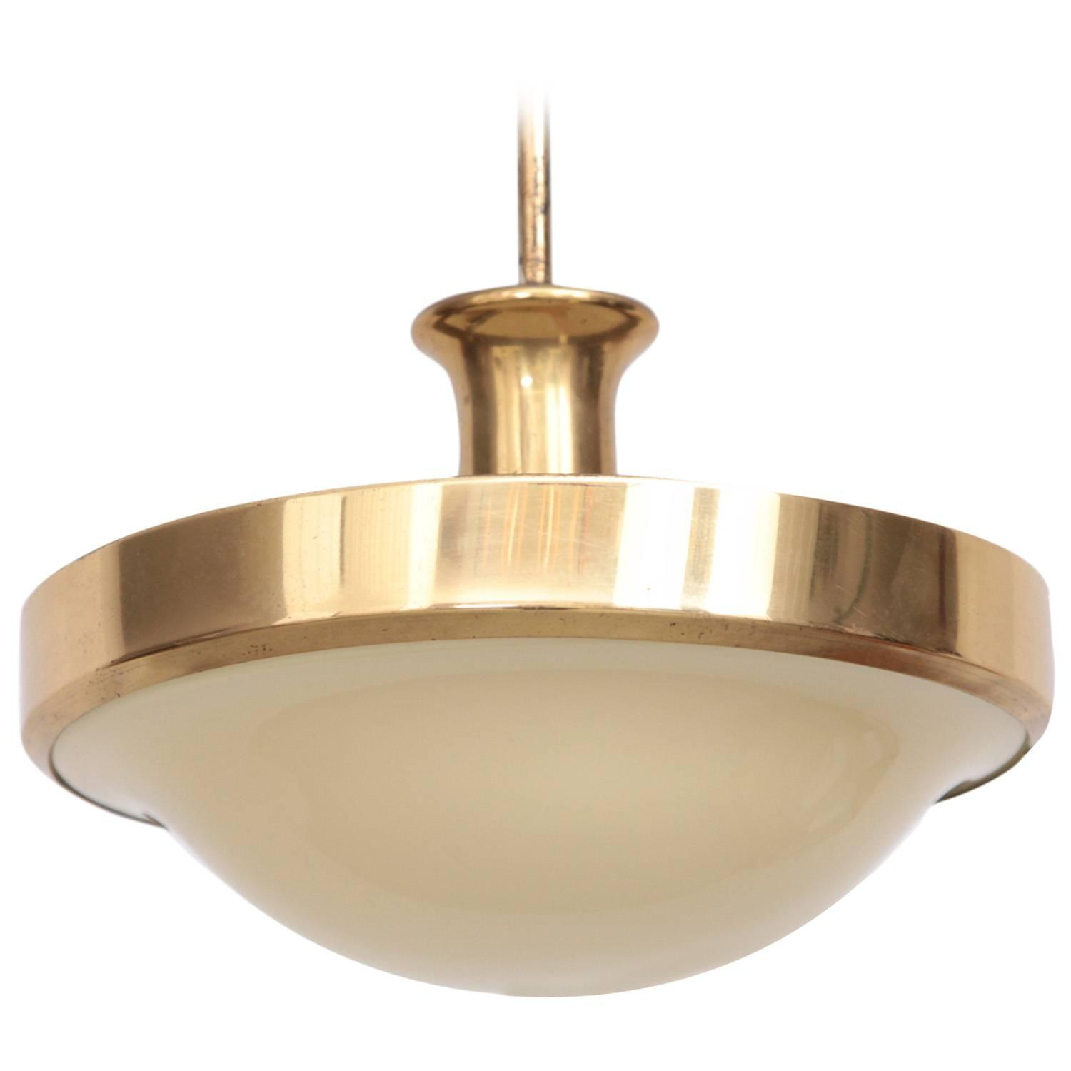 ceiling bronze deco and schalling pin in art alabaster studio lamp ceilings at light