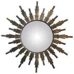 Sun Mirror, France, 1970s