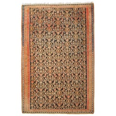 Antique Rugs, Persian Rugs, Senneh Kilim Rugs