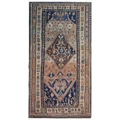 Antique Persian Lori Kilim Rugs
