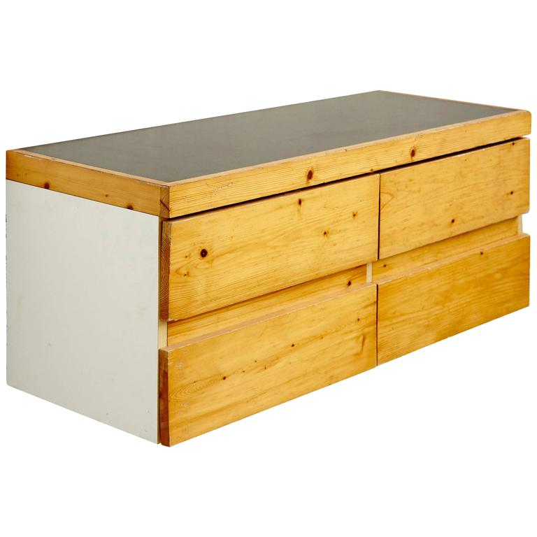 Charlotte Perriand Sideboard for Les Arcs