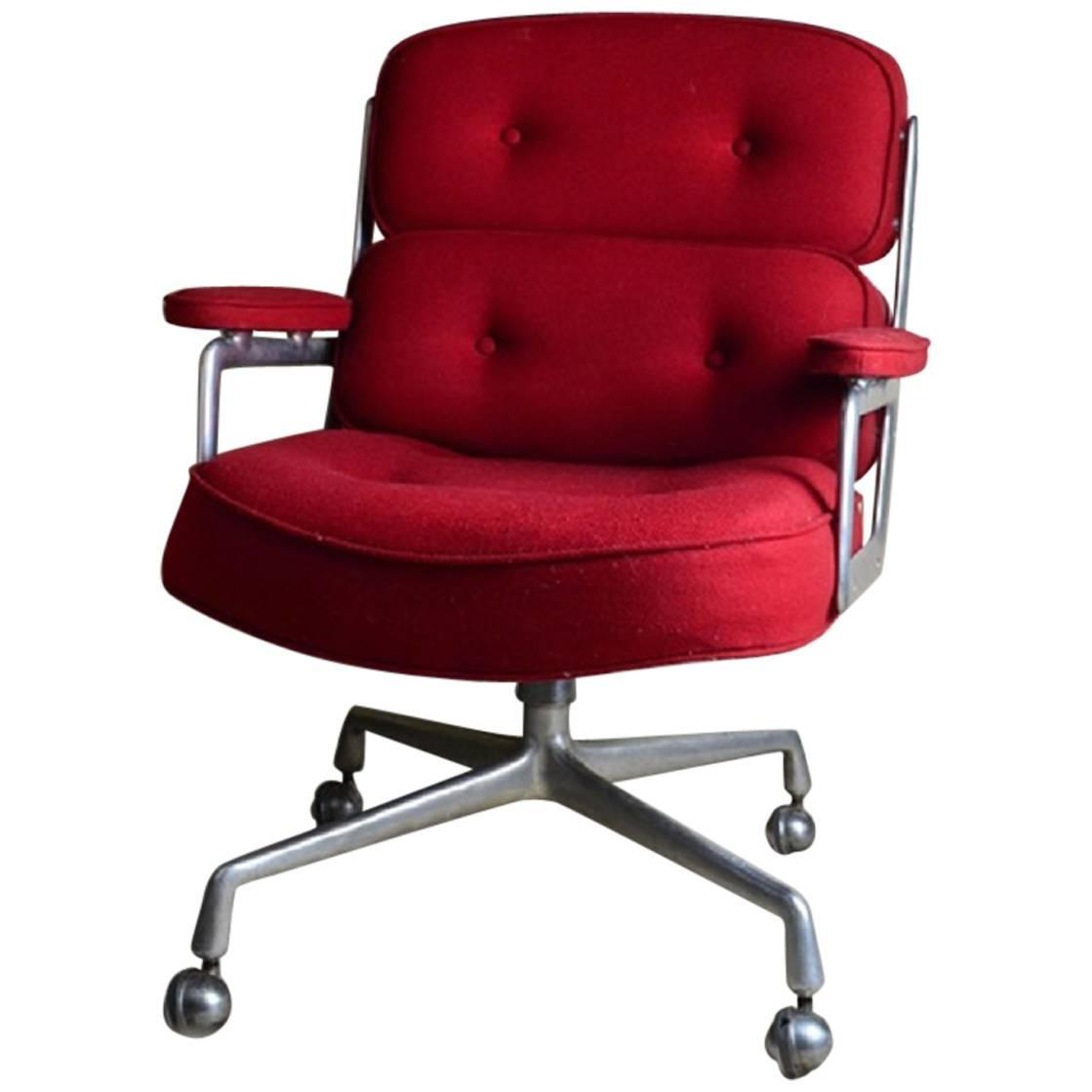 Time Life Executive Chair By Eames For Herman Miller For
