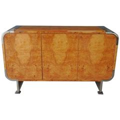 Signed Sideboard/Credenza by Pace Collection