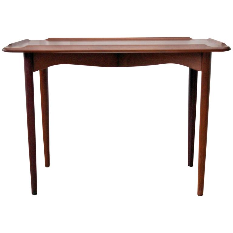 Peder Pedersen Side End Table