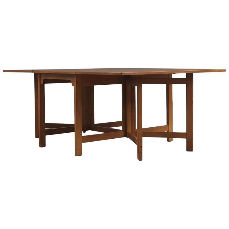 Børge Mogensen Dining Table