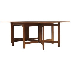 Børge Mogensen Dining Table