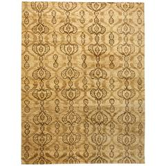 Taj Brown Rug