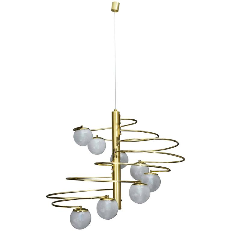 1050 Chandelier by Lumi