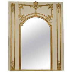 Gorgeous Regence Period Mirror