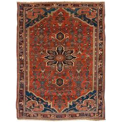 19th Century Bidjar Rug