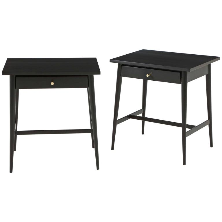 Paul McCobb Planner Group Nightstands 1