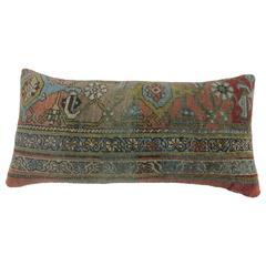 Persian Bolster Rug Pillow