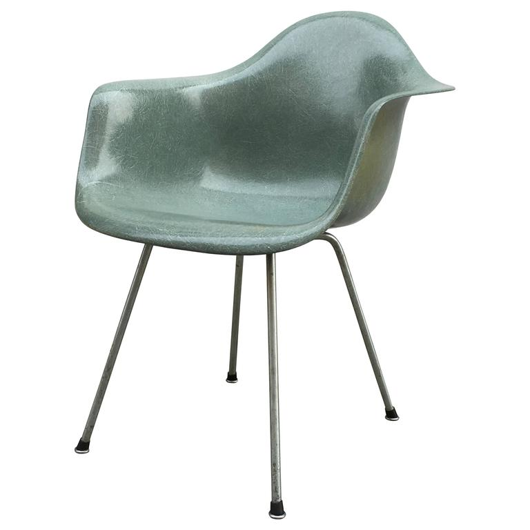 Eames Zenith Seafoam Green DAX Dining Chair For Sale at  : 4295383l from www.1stdibs.com size 768 x 768 jpeg 28kB