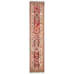 Kilim Runner Qashqai Designs