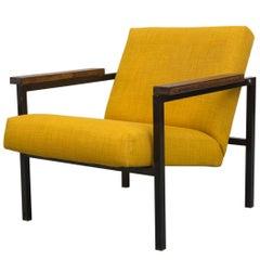 Martin Visser Attributed Lounge Chair