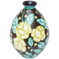 Belgian Keramis Ceramic/Vessel/Object