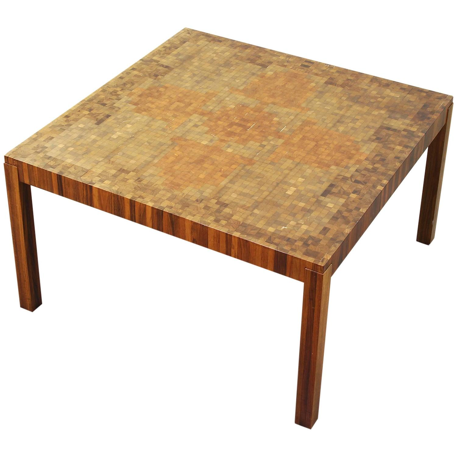 Amazing Coffee Tables An Amazing Coffee Table By Brabbu Decoholic Amazing Coffee Table 1950