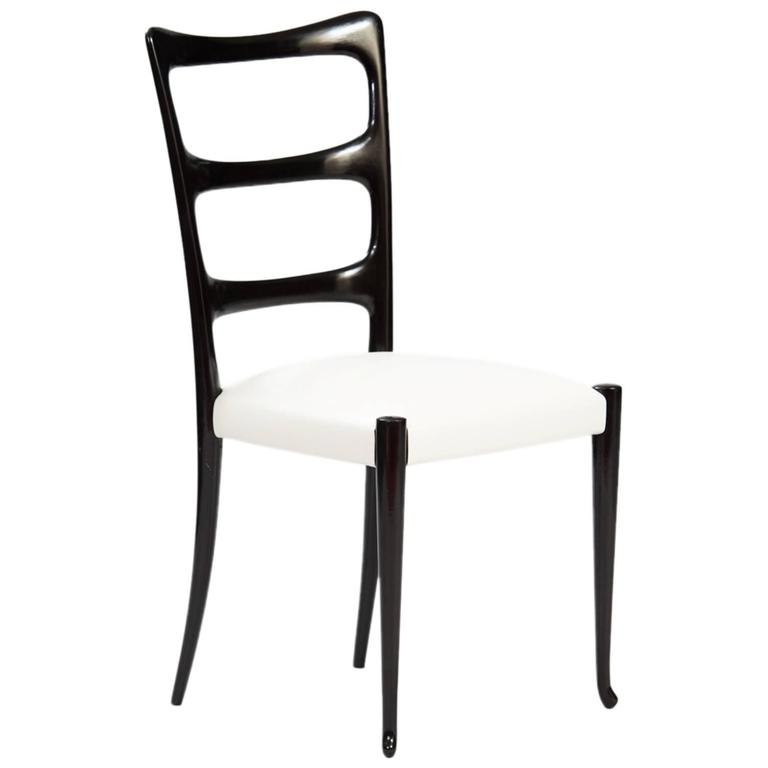 Italian high back Chair
