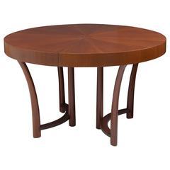 T.H.Robsjohn-Gibbings Dining Room Table
