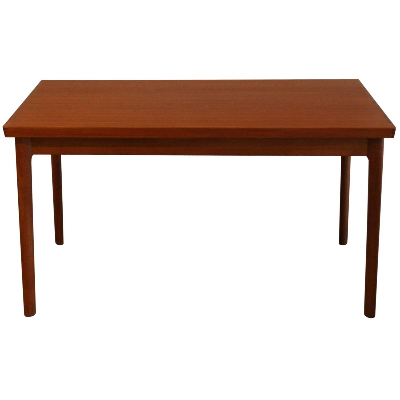 Vintage Danish Teak Dining Table at 1stdibs : 4307143z from www.1stdibs.com size 1500 x 1500 jpeg 47kB