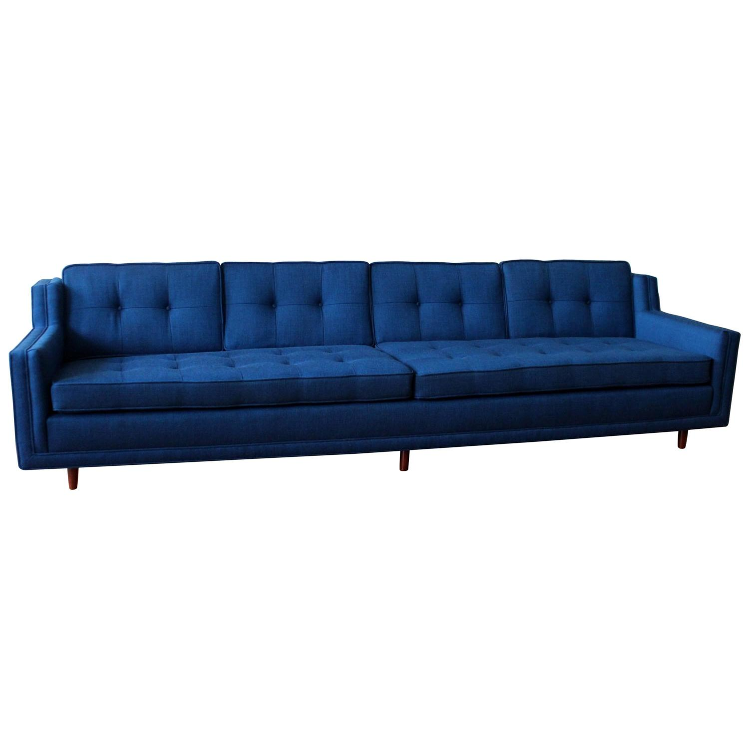 Modern Low Sofa Nice Modern Low Profile Sofa Home Furniture Thesofa