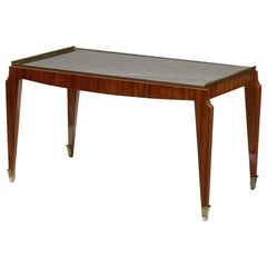Fine Art Deco Coffee Table