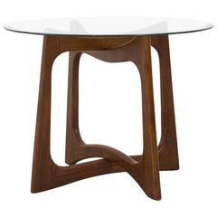 Mid-Century Modern Adrian Pearsall Sculptural Side Table - ON HOLD