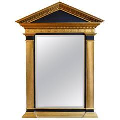Palladian Style La Barge Mirror