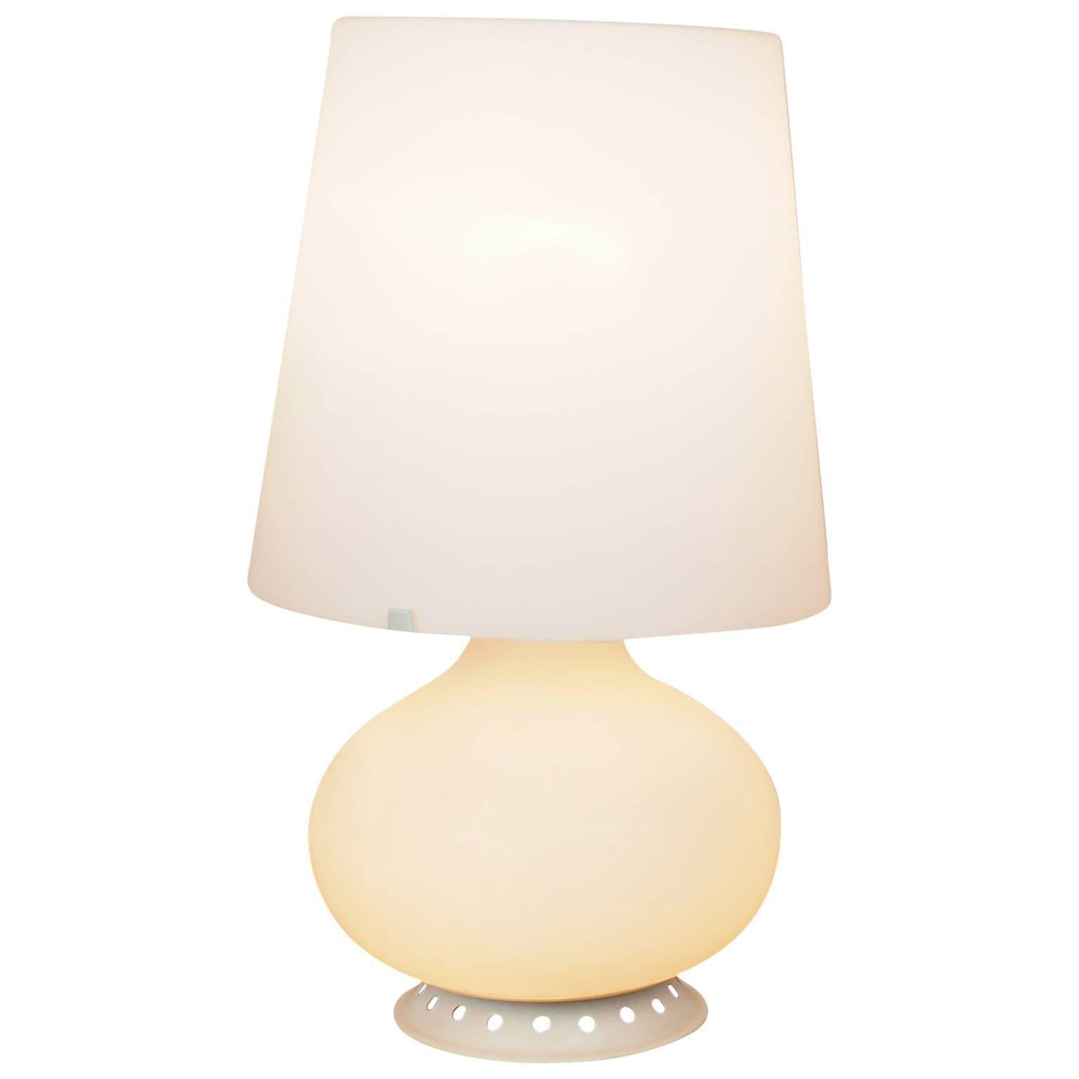 Max Ingrand Iconic Table Lamp Designed for Fontana Arte, Milano ...