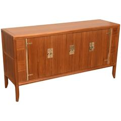 Modern Cabinet by Mastercraft