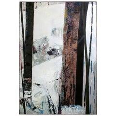 Gabriel Godard Painting
